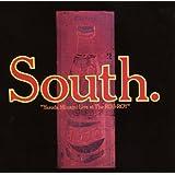 """South. """"Yasuda Minami Live at The ROB-ROY"""""""