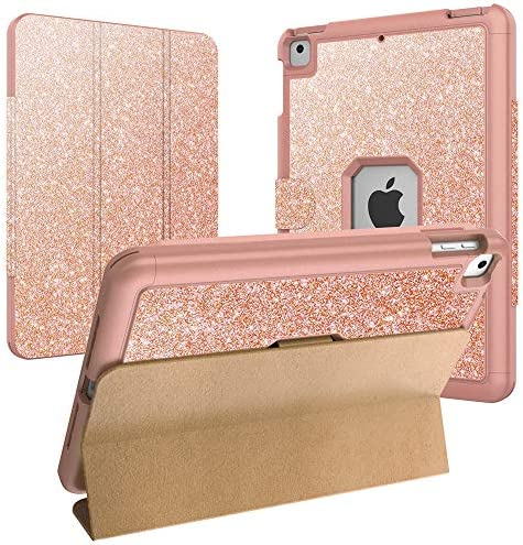 ClarkCase Glitter Layers Protective Silicone