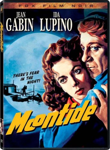 Moontide (Fox Film Noir) from GABIN,JEAN