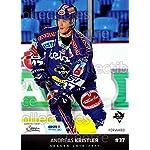Amazoncom Ci Andreas Kristler Hockey Card 2014 15 Erste Bank