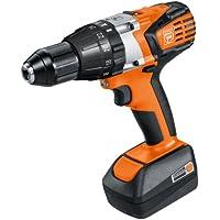Fein Asb 14 C Hammer Drills Features