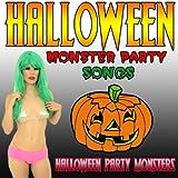 Mutant Monsters (Halloween Hip Hop)