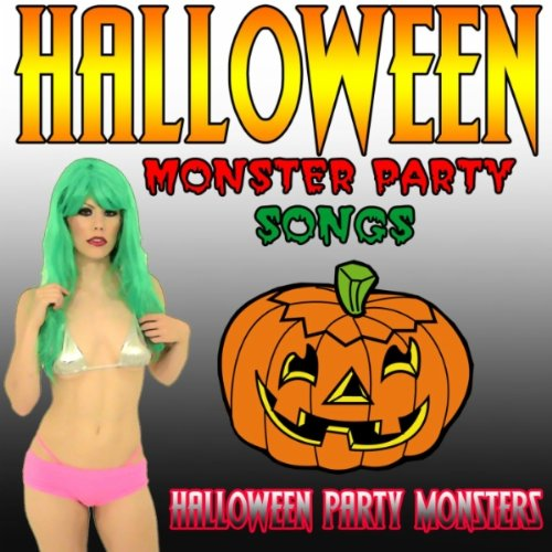 Great Chaos (Halloween Party Version) -