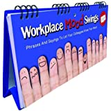 Workplace Mood Swings Flip Book: 1