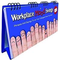 Workplace Mood Swings Flip Book: 1