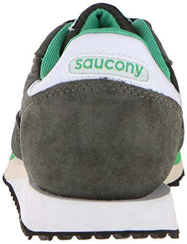 Zapatillas Saucony DXN Trainer Verde Verde - bianco