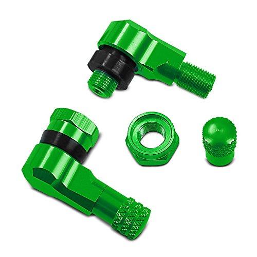 Z 1000// SX Ninja 300// 650 Ninja H2// Carbon// H2R Z 250 SL Z 300// 650 Valve dangle 11,3 mm vert Kawasaki ER-6f// 6n Versys 1000// 650 GTR 1400