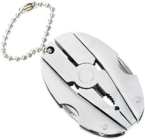 PEARL 9in1 Taschen-Werkzeug-Set