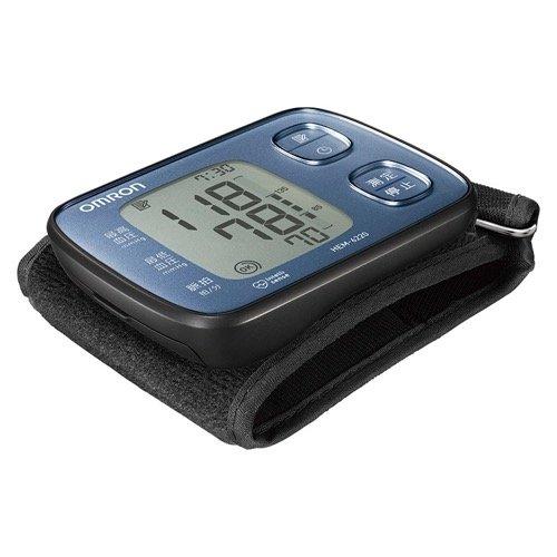 オムロン 手首式 デジタル自動血圧計 オムロン 手首式 ブルー HEM-6220-B tra253-02 tra253-02【20点】 B079HLD1RK, 湯原町:59c501d1 --- arvoreazul.com.br