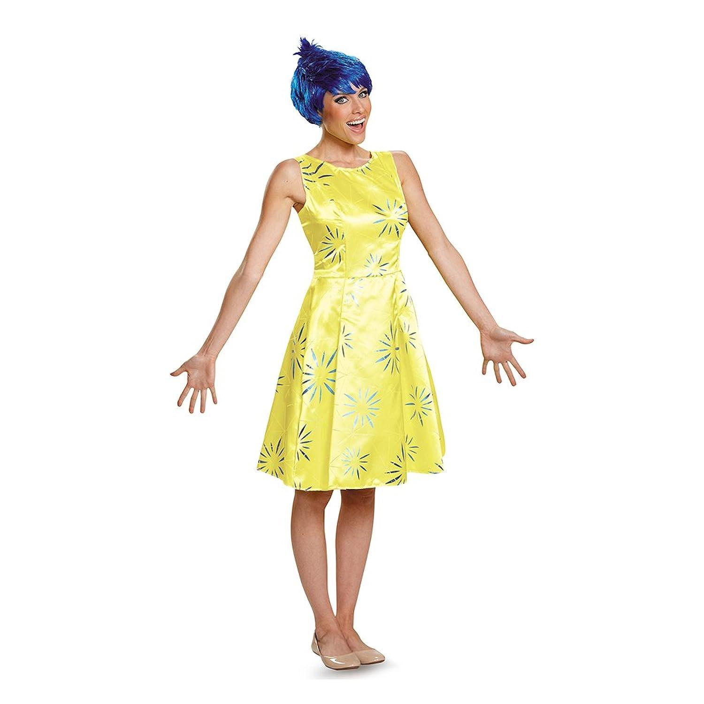 Yellow dress costumes