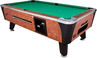 product image for Dynamo Coin Operated Pool Table - Sedona - 8'