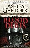 Blood Debts: A Leonidas the Gladiator Mystery (Leonidas the Gladiator Mysteries)