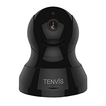 $39 99 TENVIS SURVEILANCE_SYSTEMS consumer_electronics ip camera wifi