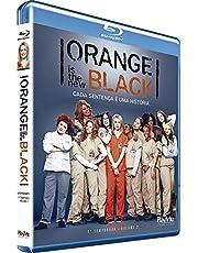 Orange Is the New Black - 1ª Temporada - Volume 2