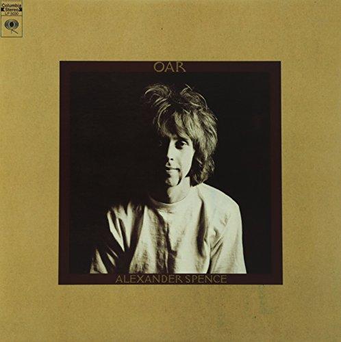 Oar [Vinyl]