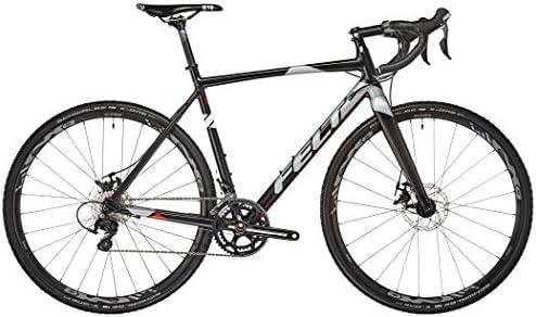 Felt F65x - Bicicletas ciclocross - negro Tamaño del cuadro 55 cm ...