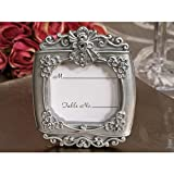 Cassiani Angelic Photo Frame Favor - 60 Pieces