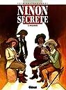 Ninon secrète, tome 2 : Mascarades par Cothias