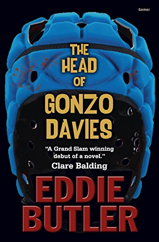 The Head of Gonzo Davies