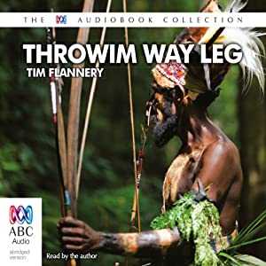 Throwim Way Leg Audiobook