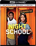 Night School [Blu-ray]