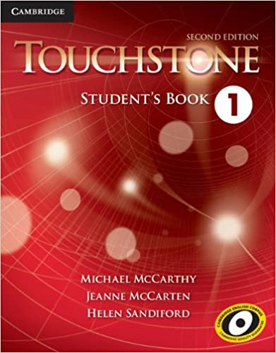 Touchstone 1 (2nd Edition)