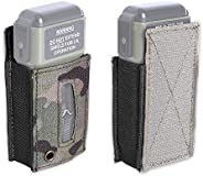 KRYDEX MS2000 Strobe Pouch Tactical Strobe Light Pouch Carrier with Hook