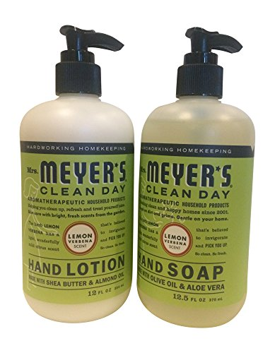 Hand Soap And Lotion - 9