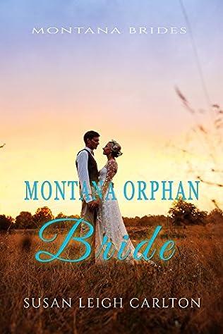 book cover of Montana Orphan Bride
