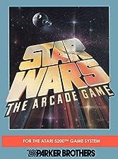 Star Wars: The Arcade Game