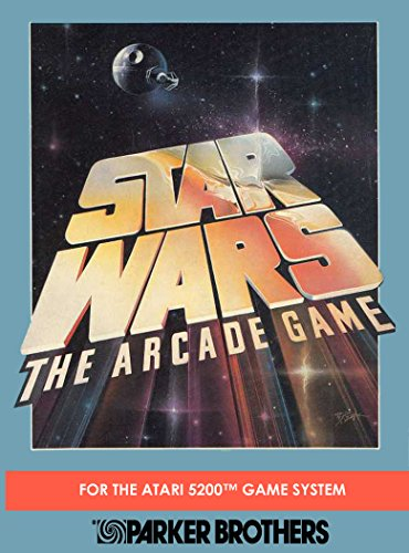 (Star Wars: The Arcade Game)
