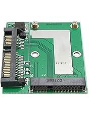 axGear mSATA SSD to SATA Converter Card Adapter Module Board