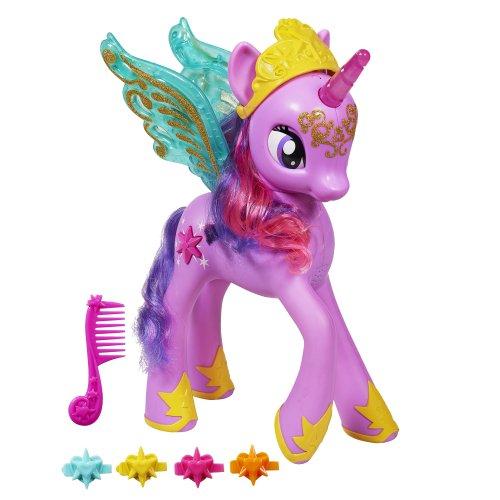 Pony Magical (My Little Pony Feature Princess Twilight Sparkle)