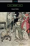 img - for Aesop's Fables (Illustrated by Arthur Rackham with an Introduction by G. K. Chesterton) book / textbook / text book