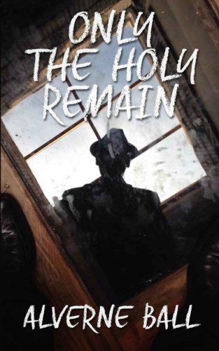 Download Only The Holy Remain pdf epub