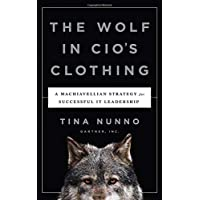 Wolf in Cio's Clothing