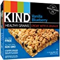 15-Ct Kind 1.2Oz Healthy Grains Granola Bars (Vanilla Blueberry)