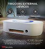 Dakota Alert RE-4k Plus Wireless Alarm Receiver
