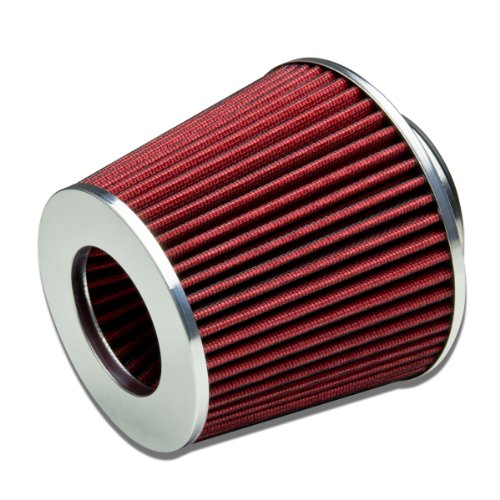 Inlet Intake Chrome Open Filter product image