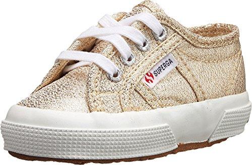 Superga 2750 LAMEJ Sneaker(Toddler