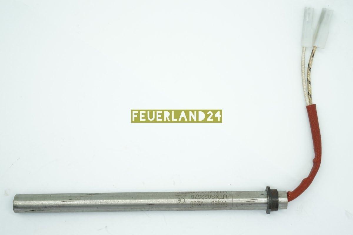 Resistencia de encendido para estufas de pellets Edilkamin Alba Marea, Fox/P (470 W)