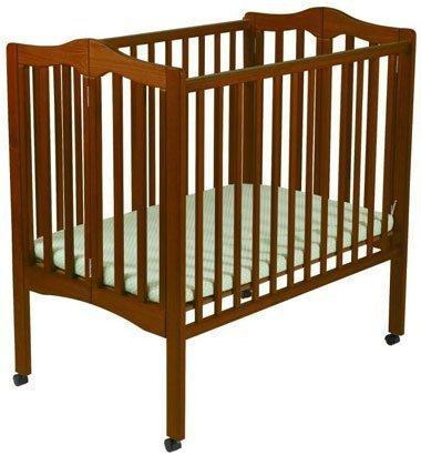 Delta Fold Away Portable Crib