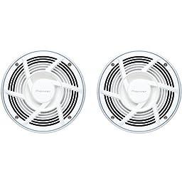 PIONEER TS-MR2040 Nautica(R) Series 8 2-Way Marine Speakers
