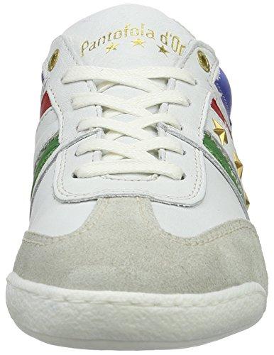 Pantofola d'Oro 10171032, Zapatillas Hombre Multicolor (Olympian Blue)