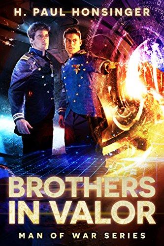Brothers Valor Man War Book ebook product image