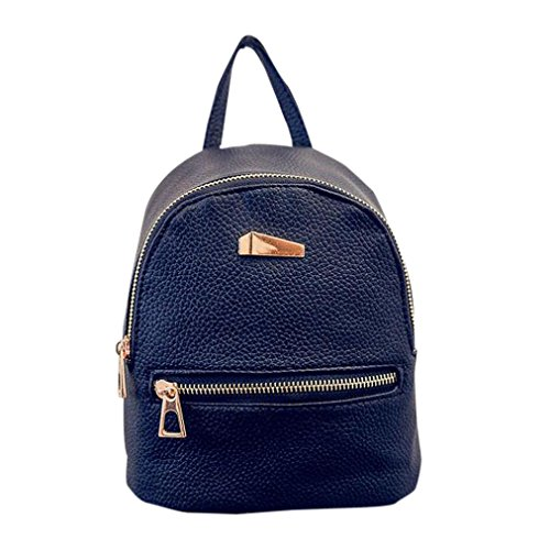 The Best Mini Backpack Purse - See reviews and compare d336218fb53b4