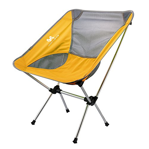 The 8 best camping furniture chairs