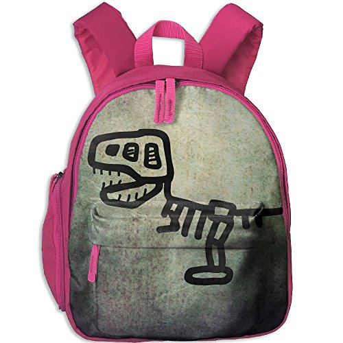 Kalencom Giraffe - Kid's Pre School Backpack Boy&girl's Cartoon Dinosaur Book Bag