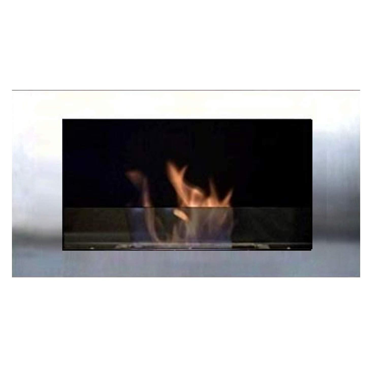 /elegir el color Chimenea de gel y etanol Chimenea modelo Roma Deluxe Royal/
