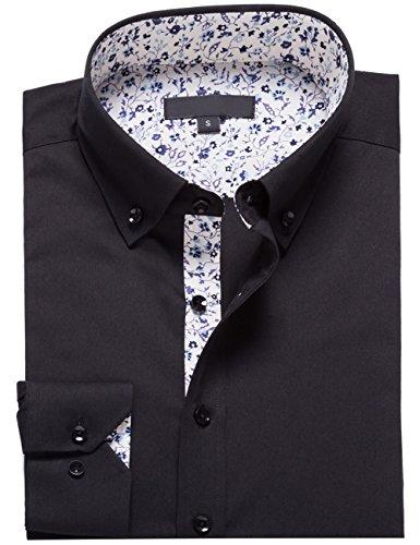 dress shirts untucked - 7